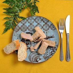 Weisser Thunfisch in Olivenöl