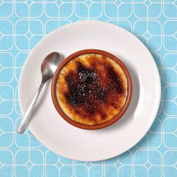 Crème catalane