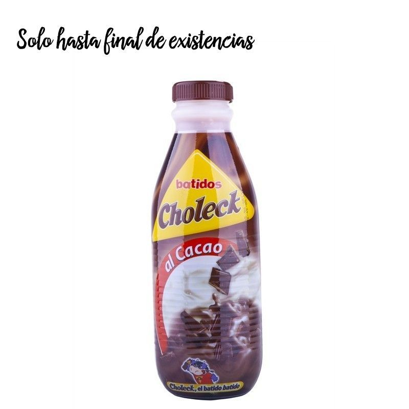 Choleck