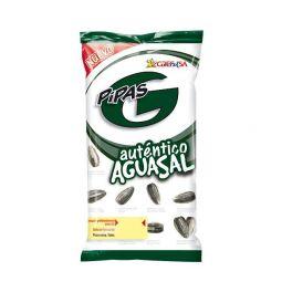 Pipas G Agua Sal