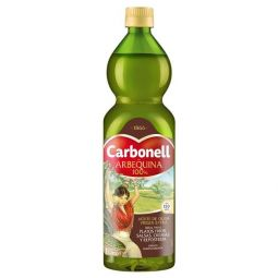 Extra Virgin Olive Oil Arbequina 1l