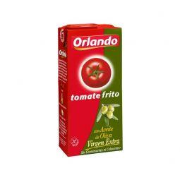 Tomate Frito Orlando con Aceite de Oliva