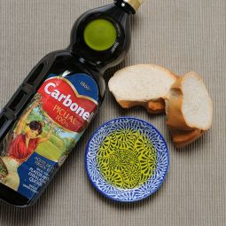Extra Virgin Olive Oil Picual Carbonell 1l