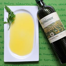 Extra Virgin Olive Oil Hojiblanca 1l
