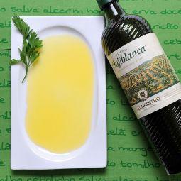 Natives Olivenöl Extra Hojiblanca 1 l