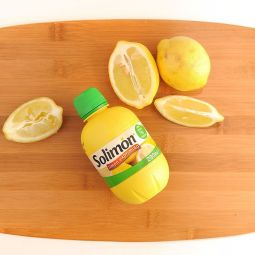 Lemon Concentrate Solimon