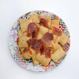 Reganás Caseras sabor pizza