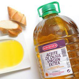 Aceite de Oliva Virgen Extra Empeltre 5 l