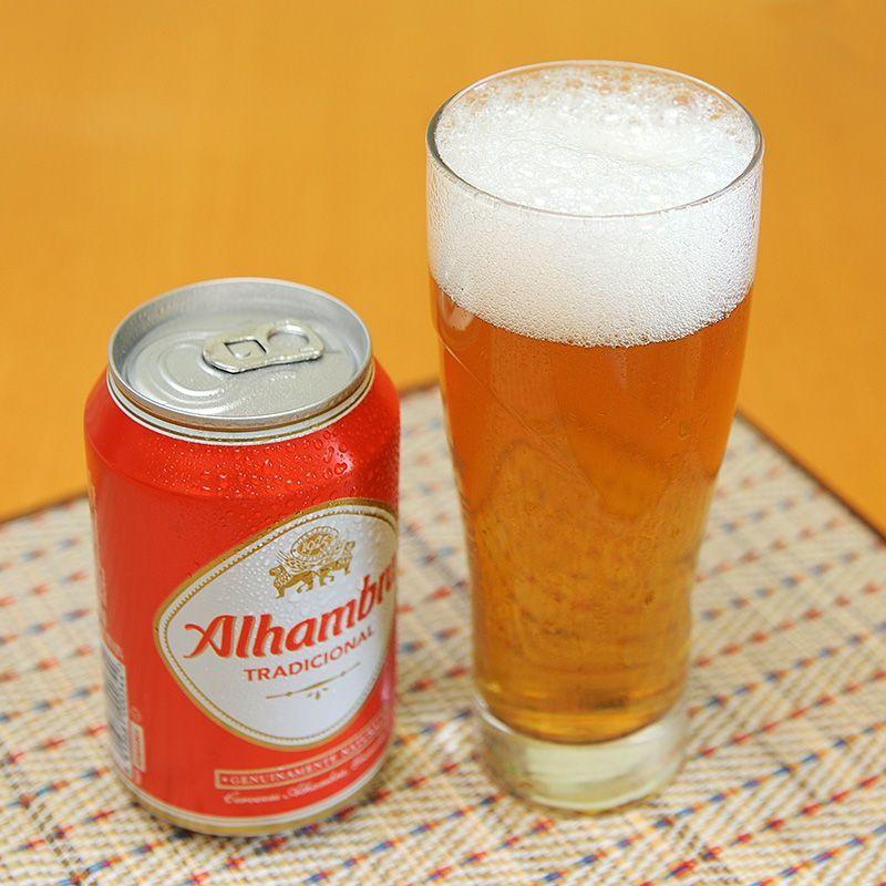 Bier Alhambra