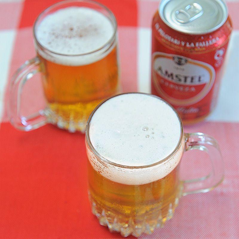 Bière Amstel