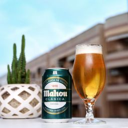 Bier Mahou