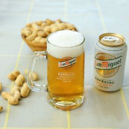 Bier San Miguel