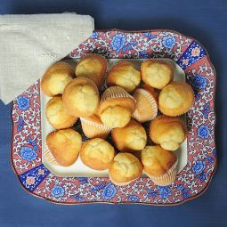 Madeleines traditionnel