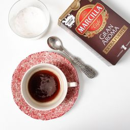 Café Extra Fuerte Marcilla
