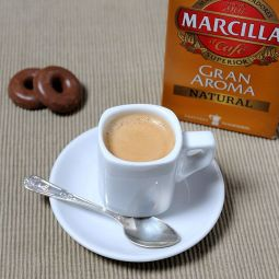 Coffee Natural Marcilla