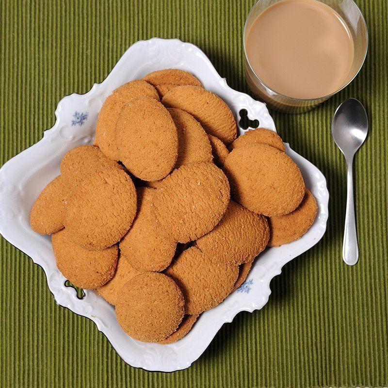 cookies campurrianas