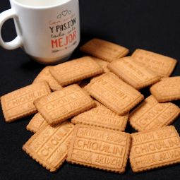 biscuit chiquilin