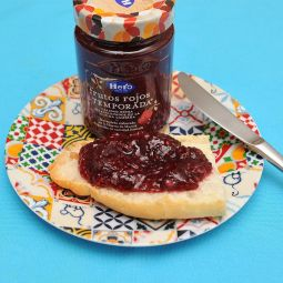 red fruit marmalade
