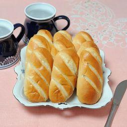 Pan de leche bimbo