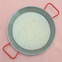 Round Bomba Rice