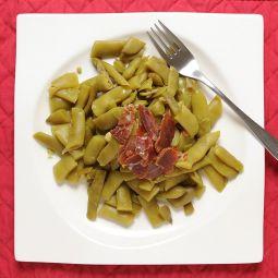 Grüne Bohnen Extra