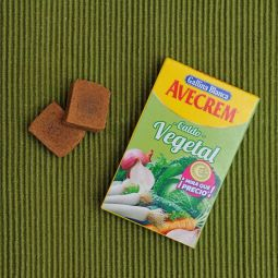 Avecrem Vegetables