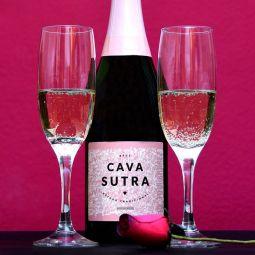 Champagne Cava Sutra Brut