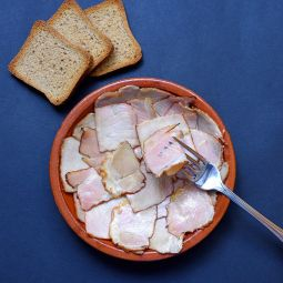 Potted Pork Loin Format Mini