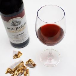 Sherry Pedro Ximenez Don Pablo