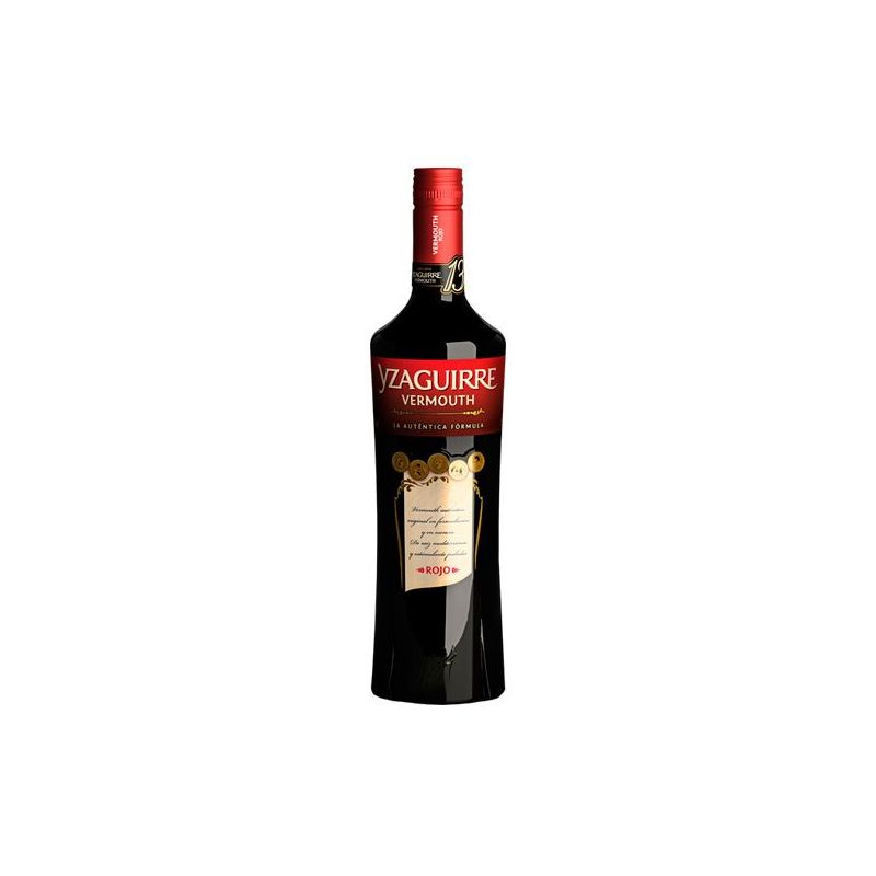 Red Vermouth Luis the Marinero