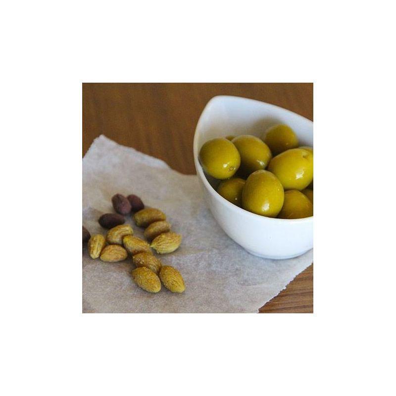 Olives de camomille