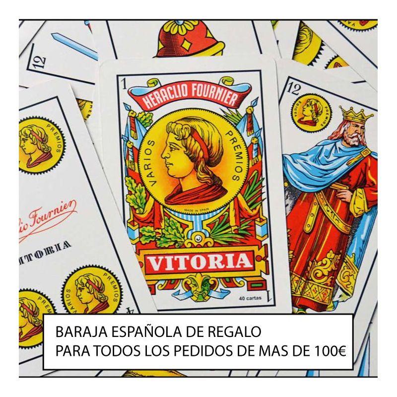 BARAJA DE CARTAS
