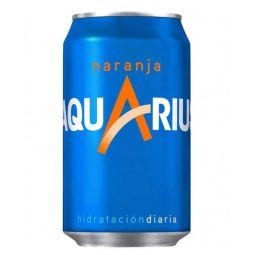 acuarius 33 cl. Orange