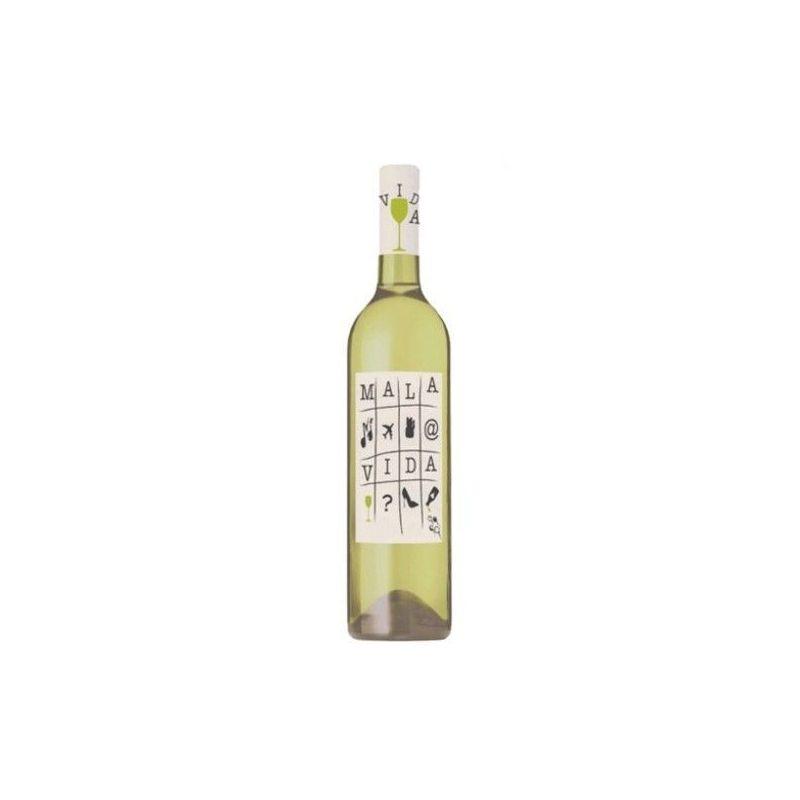 mala vida white wine