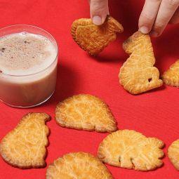 Cookies Tosta Rica