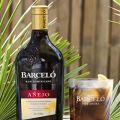 Rum Barcelo Añejo