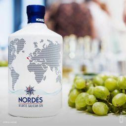 Nordes Gin PREMIUM