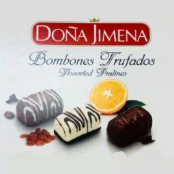 Chocolats truffes