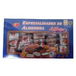 Especialidades de Almendra