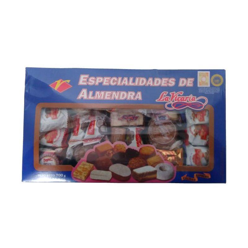 Almond Specialties
