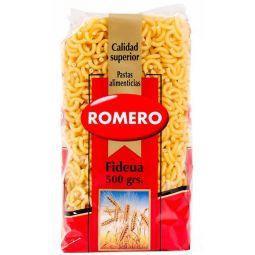 Noodles for Fideua