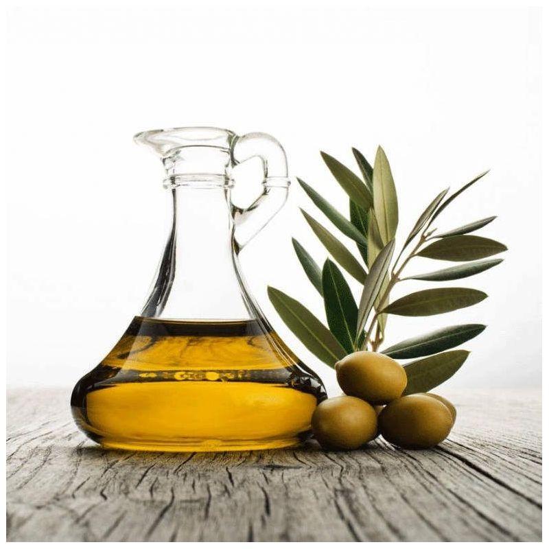 Olivenöl Extra Virgen ökologisch 1 l
