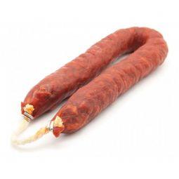 Chorizo curado dulce