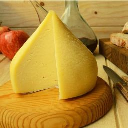 Tetilla Cheese