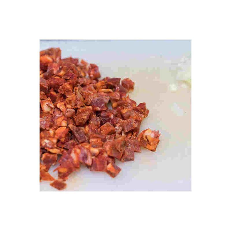 Chorizo Extra en Taquitos
