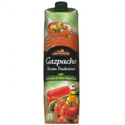 Gazpacho fresh