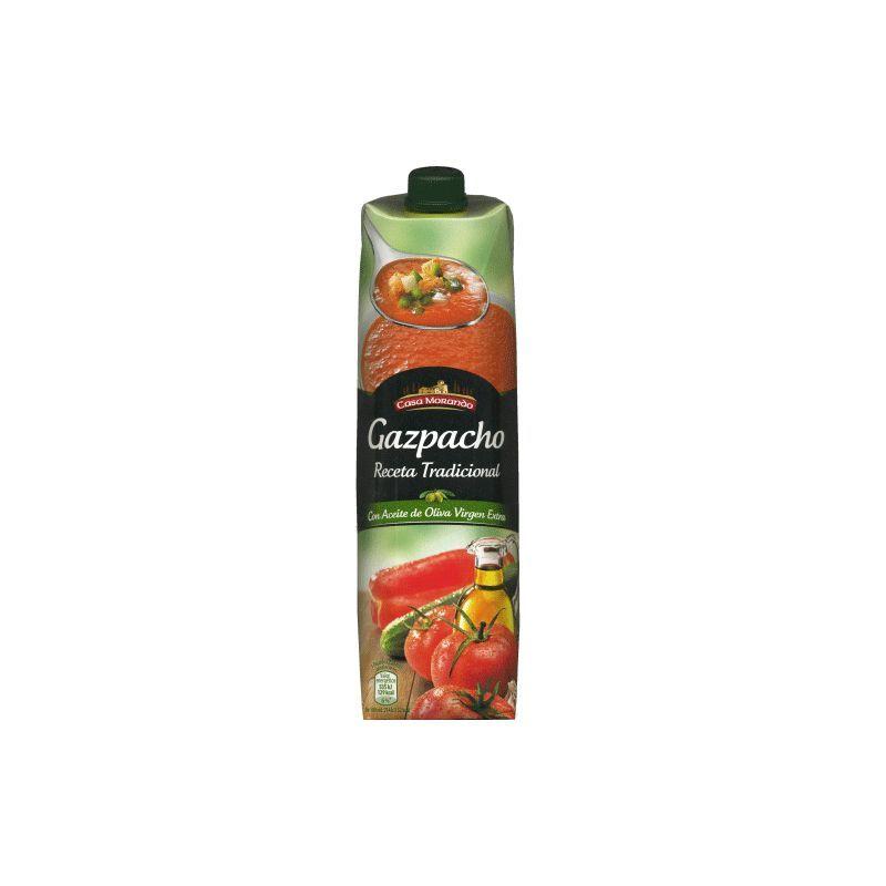 Gazpacho Natural