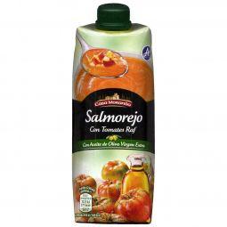 Andalusian Salmorejo fresh 0.5l