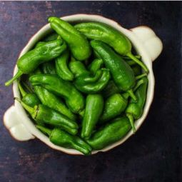 Padron peppers 500 gr.