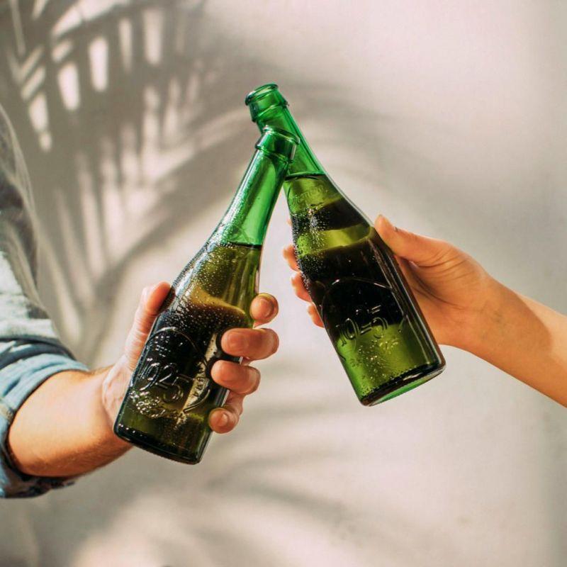 alhambra especial bier